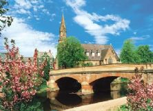 Morpeth Notecard